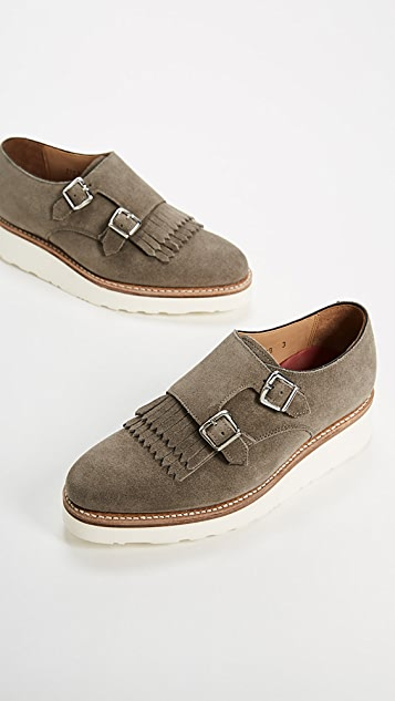 Grenson Audrey Shoes