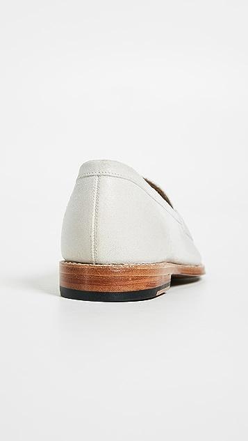 Grenson Fleur Loafers