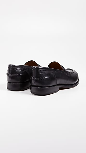 Grenson Maxwell Loafers