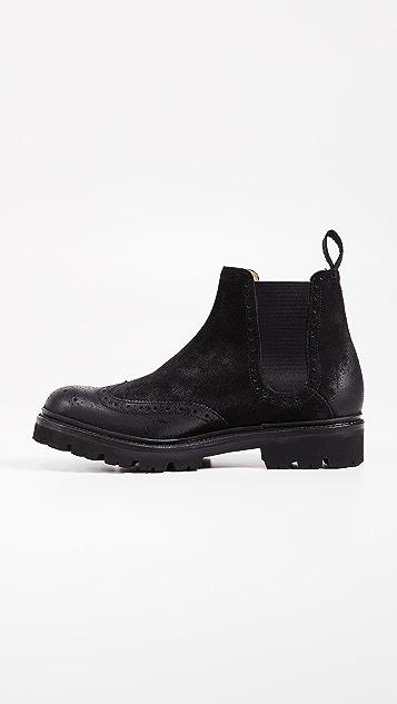 Grenson Arlo Boots
