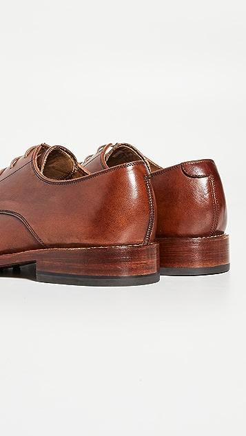 Grenson Gardener Shoes