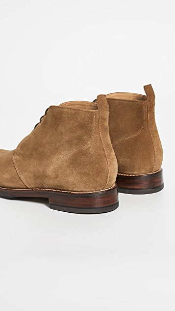 Grenson Wendell Boots