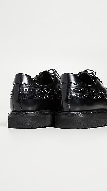 Grenson Hopkin Shoes
