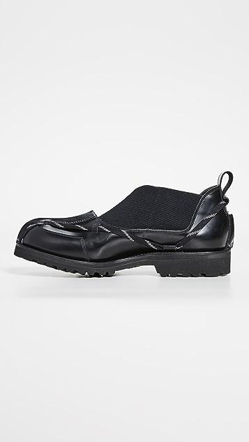 Grenson x Craig Green CG4 Boots