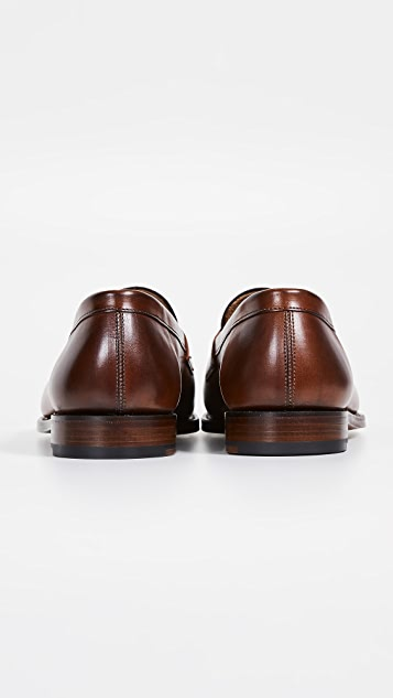 Grenson Lloyd Loafers