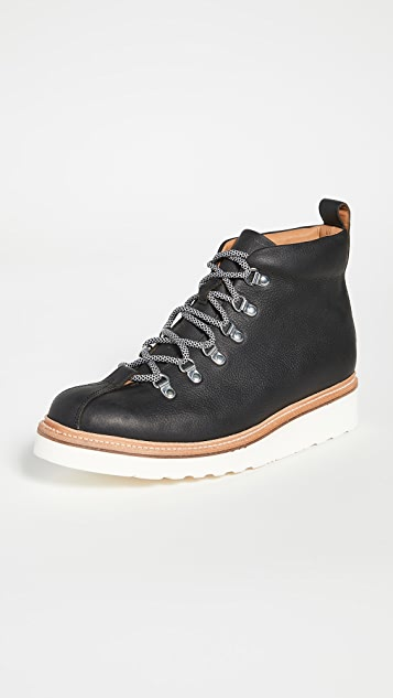 Grenson Bobby Boots