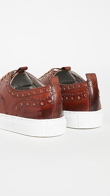 Grenson Sneaker 3 Sneakers
