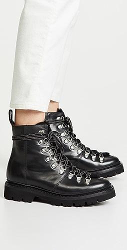 Grenson - Nanette 军靴