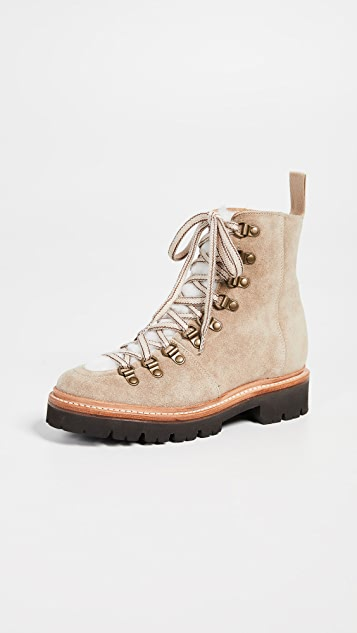 Grenson Nanette 军靴