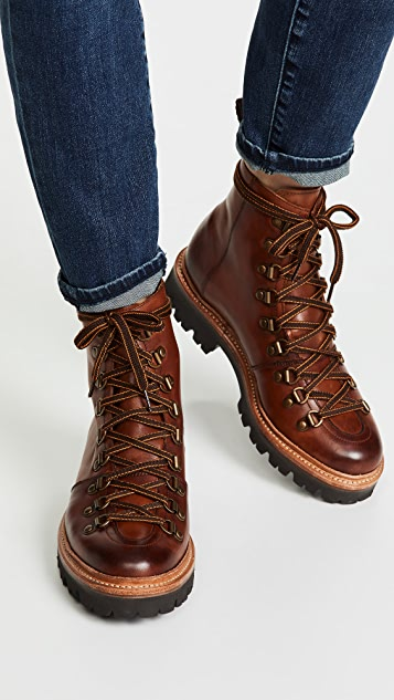 better price new 2019 clearance sale Nanette Combat Boots