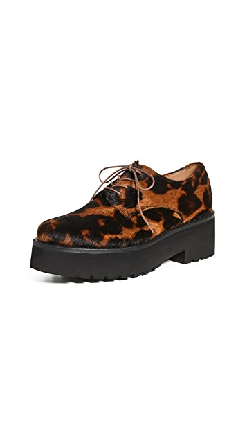 Grenson Eve 牛津鞋
