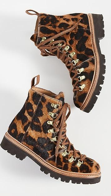 Grenson Nanette Boots