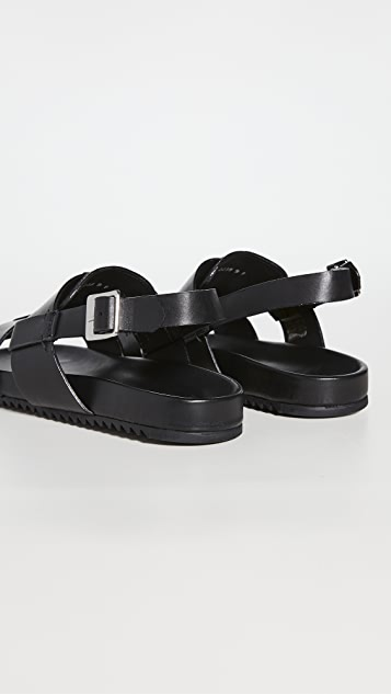 Grenson Wiley Sandals
