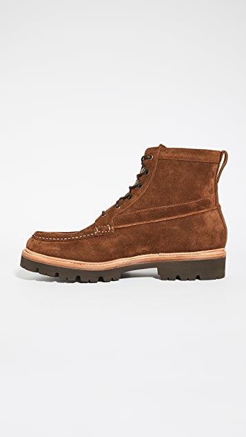 Grenson Rocco Boots