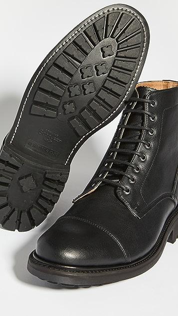 Grenson Joseph Boots