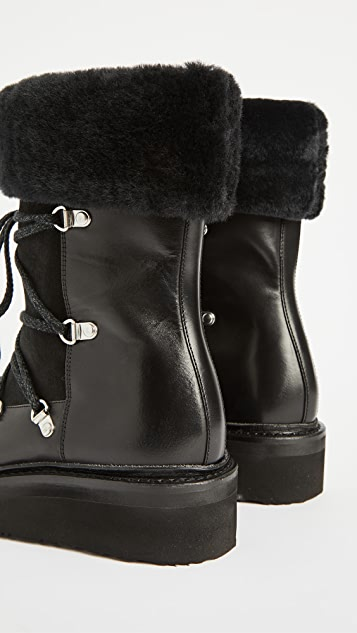 Grenson Camille Boots