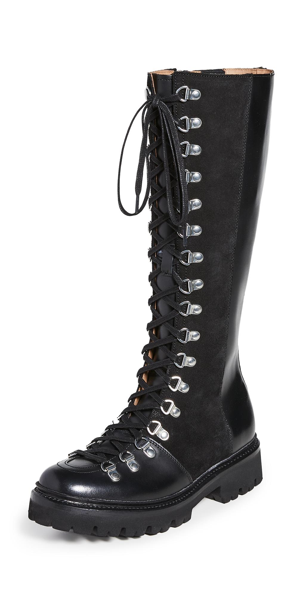 Grenson Nanette Hi Boots