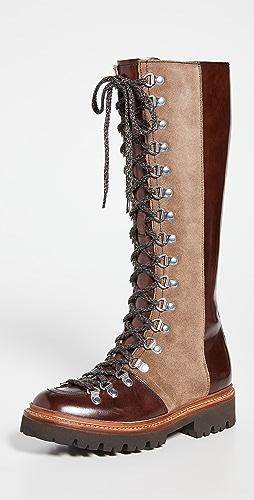 Grenson - Nanette Hi Boots