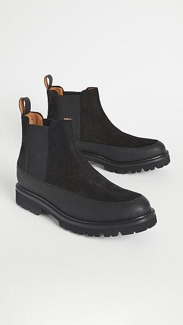 Grenson Abner Boots