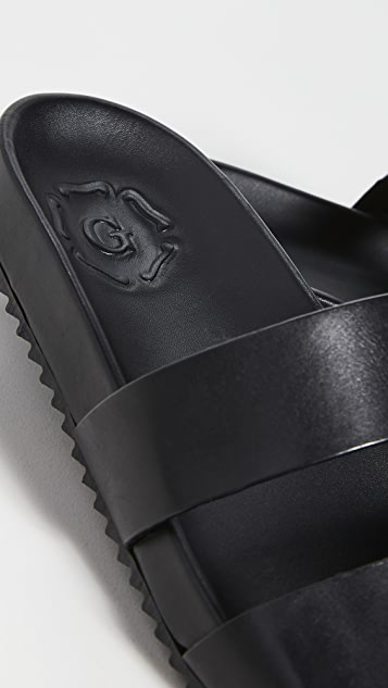 Grenson Chadwick Sandals