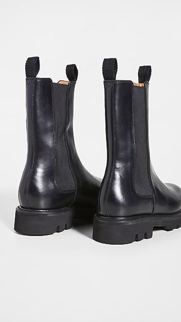 Grenson Albie Boots