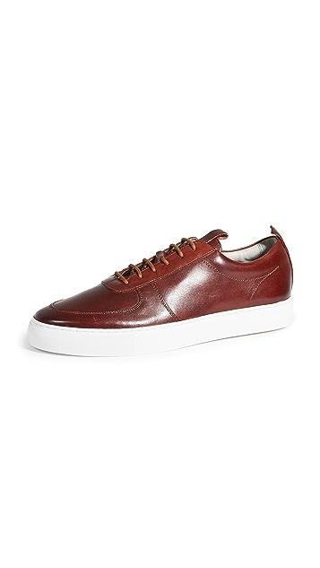 Grenson Sneakers 22