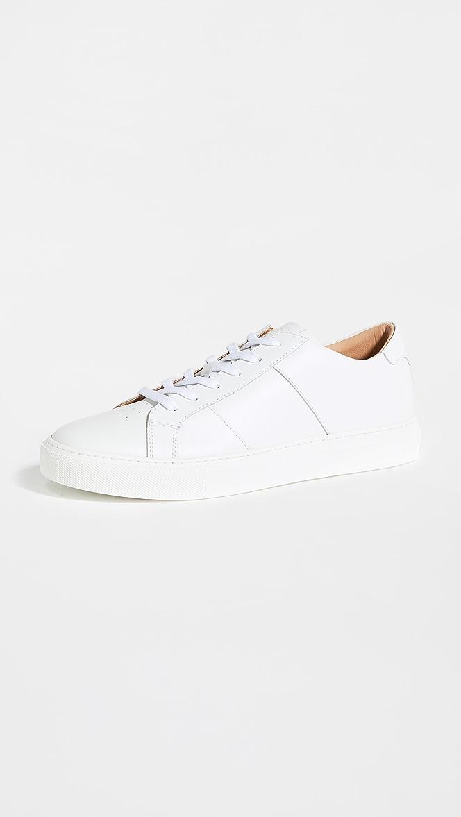 GREATS Royale Sneakers   EAST DANE