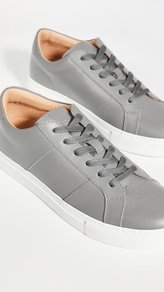 GREATS Royale Sneakers   EASTDANE