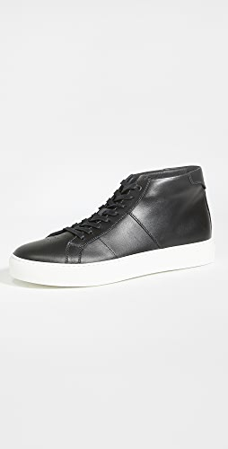 GREATS - Royale High Top Sneakers