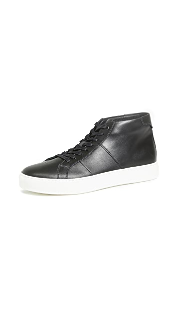 GREATS Royale High Top Sneakers