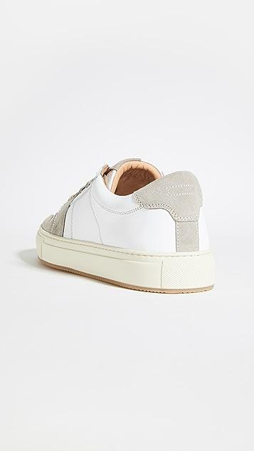 GREATS Court Sneakers