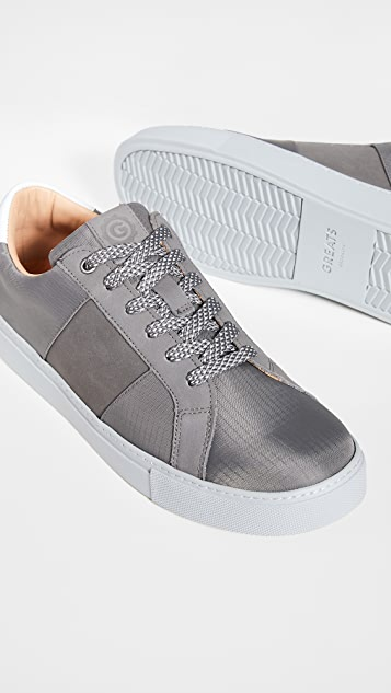 GREATS Royale Ripstop Sneakers