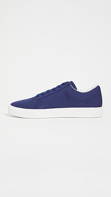 GREATS Royale Eco Canvas Sneakers