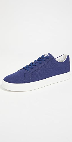 GREATS - Royale Eco Canvas Sneakers