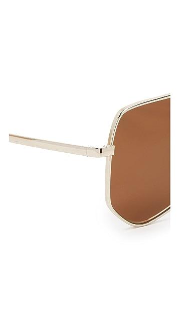 Grey Ant Petite Megalast II Sunglasses