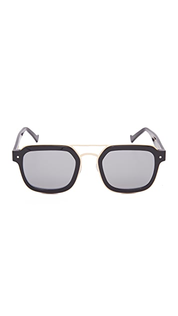 Grey Ant Notizia Sunglasses