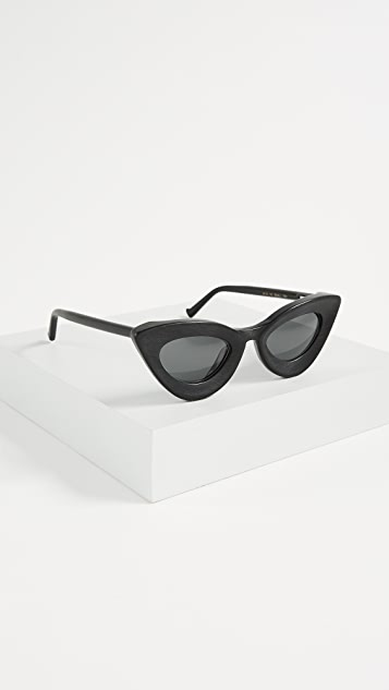 Grey Ant Iemall Cat Eye Sunglasses