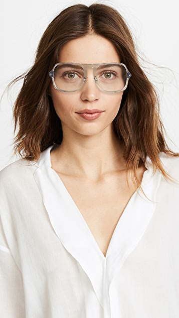 Grey Ant Coum Glasses
