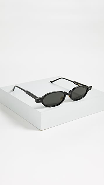 Grey Ant Wurde Sunglasses