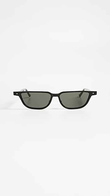 Grey Ant Mingus Sunglasses