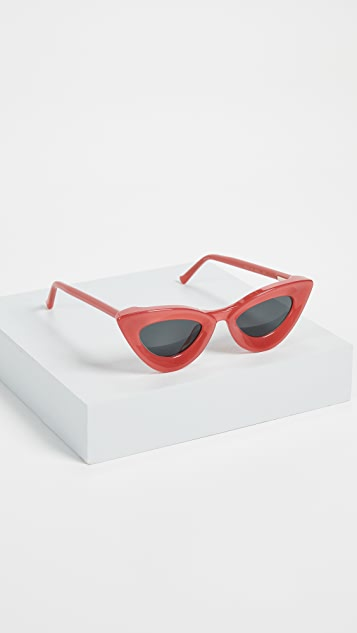 Grey Ant Iemall Sunglasses