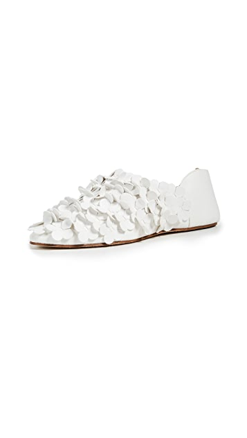 Greymer Faux Leather Medina Mules