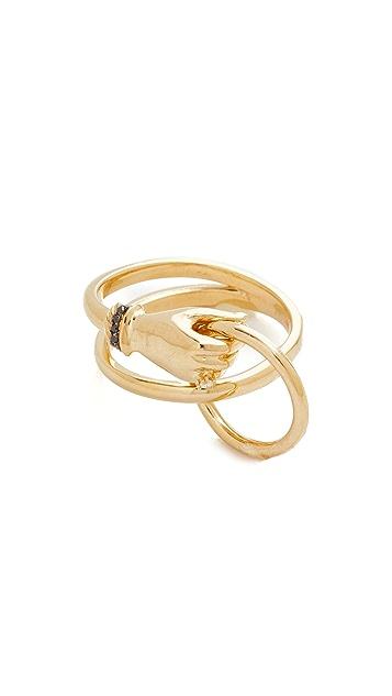 Gillian Steinhardt Wraparoundme Ring
