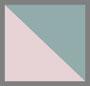Iridescent Pink Havana/Grey