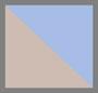 Blue/Brown/Lilac