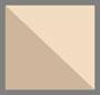 золотой/плавные переходы коричневого цвета