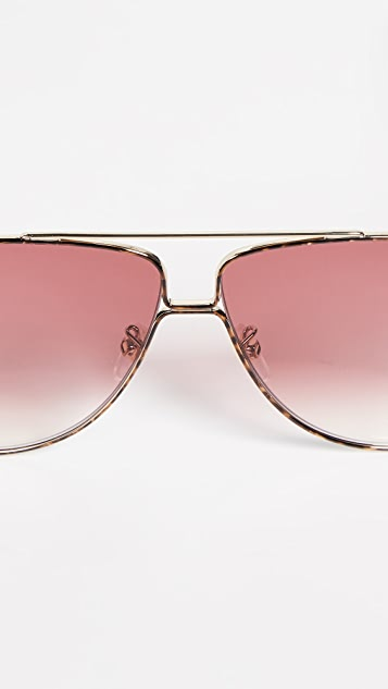 Gucci Light Glasant 太阳镜