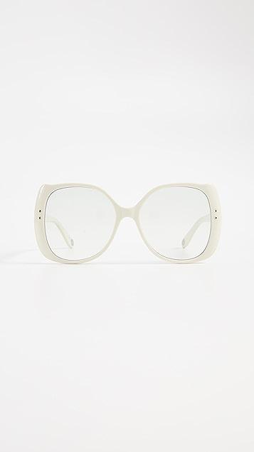 Handmade Acetate Sunglasses by Gucci