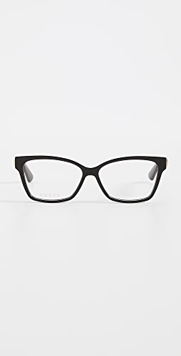 Gucci - Optical Gray Glasses