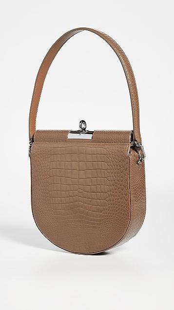 Gu_De Demilune Bag